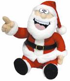 Pull My Finger® Santa
