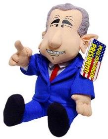 Pull My Finger® President